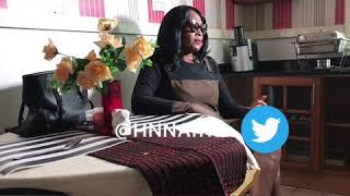 Uncut version Kemi Olunloyos Sahara TV Exclusive