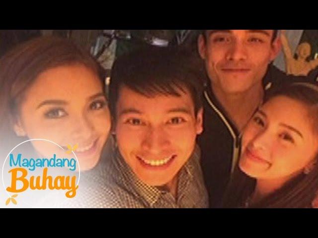 Magandang Buhay: Maja and Kim's friendship
