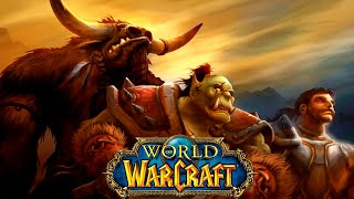 La única misión IMPOŠIBLE de completar en World of Warcraft