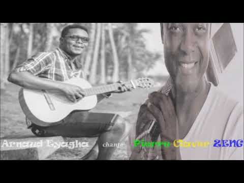 Meke (Ballad version) - Arnaud Eyagha ( Hommage à Pierre Claver Zeng)