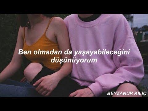 Halsey - Without Me (Türkçe Çeviri)
