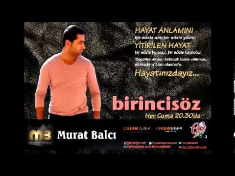 """Murat BALCI """"İMTİHAN"""" Hikaye"""