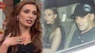 Finally Iulia Vantur ने किया Salman Khan से अपने प्यार का इज़हार