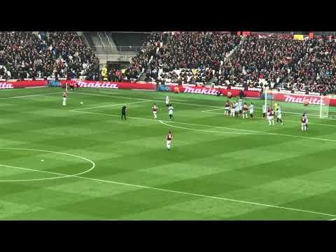 West Ham v Huddersfield highlights 16th March 2019 - West Ham 4-3 Huddersfield