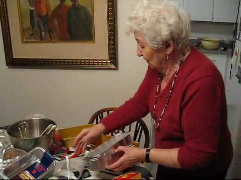 Cooking With Gran: Gefilte Fish