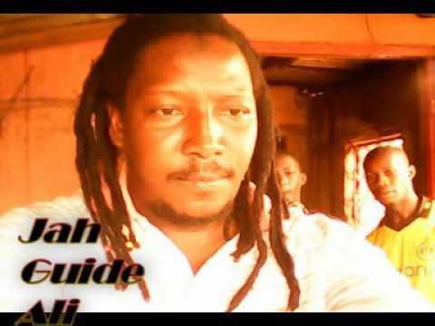 Zouk  Papa mama Jah Guide Ali