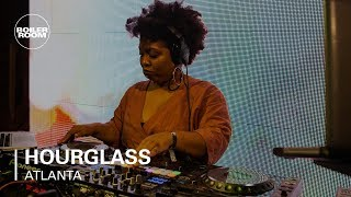 Hourglass Hip Hop & Trap Mix | Boiler Room x AXE Music One Night Only Atlanta