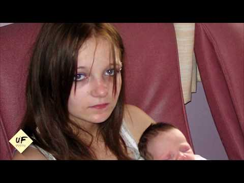 YOUNGEST Mothers In The World HD ( part II)