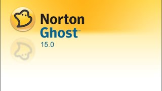 How to create a Norton Symantec Ghost