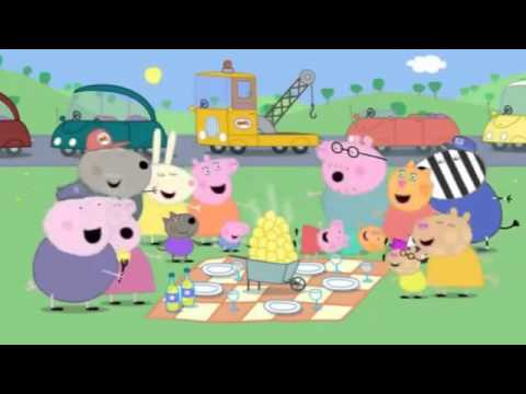 Peppa Pig English Episodes - New HD Peppa Pig Episodes!