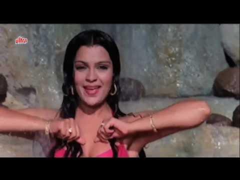 Bheega Badan Jalne Laga Asha Bhosle Zeenat Abdullah song