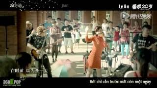 Video [Vietsub+Engsub+Kara][MV] Luhan - Our Tomorrow (我们的明天) {Back to 20 OST} [EXO Team] download MP3, 3GP, MP4, WEBM, AVI, FLV Maret 2018