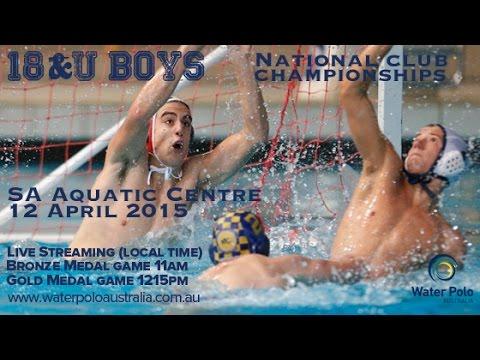 18 & Under Boys National Club Championship