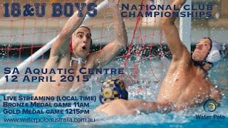 18 & Under Boys National Club Championship