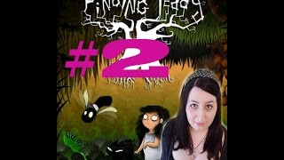 Finding Teddy Gameplay Walkthrough Part 2 (PC) Adventure Game, Point & Click