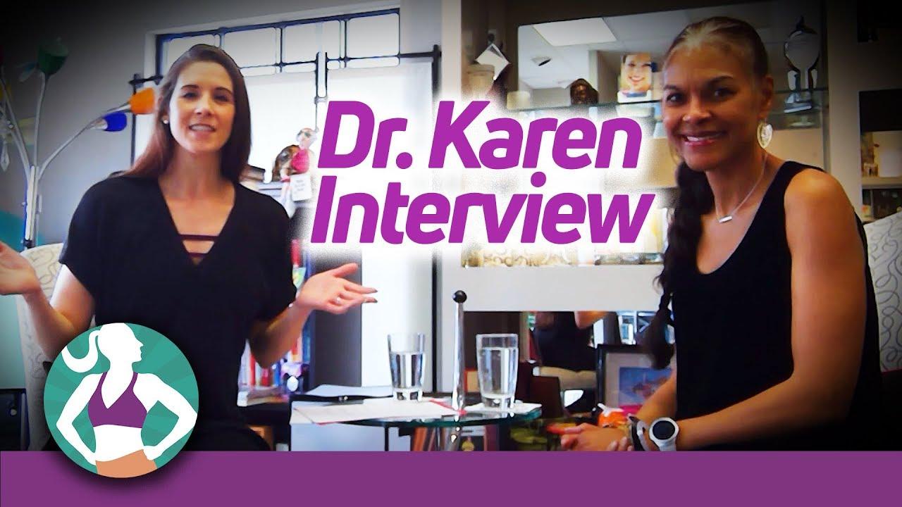 Watch Karen Pendleton video