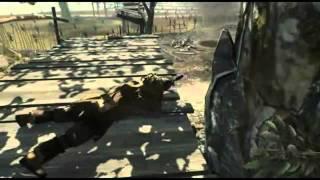 Black Ops Camper - Geboren um zu Campen (Parody)