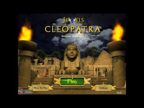 [Sample] Jewels of Cleopatra (2007, PC)