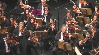 Shardad Rohani conducts Carmen Suite ( Fifth movement)