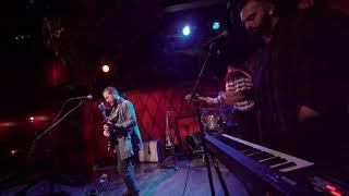 "Bad Faces ""Mary Lou"" Live at Rockwood Music Hall, November 30, 2018"