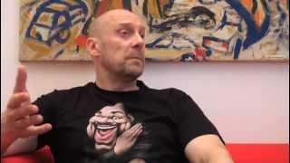 Alain Soral - Le changement c'est dans ton cul thumbnail