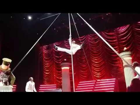 yepa brothers acrobats PROMO
