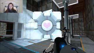 My Pet Cube || Portal (part 6)