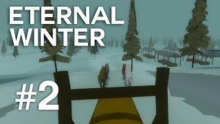 Eternal Winter | Max cu sania | Episodul 2