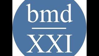 Возможности проекта bmd21