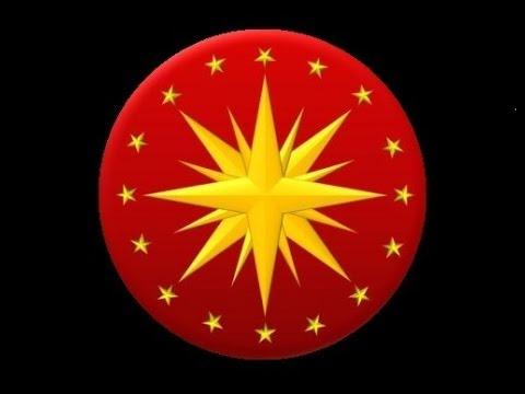 TÜRKİYE CUMHURİYETİ CUMHURBAŞKANLARI 1923-2016