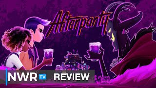 Afterparty (Switch) Review (Video Game Video Review)