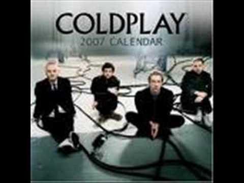 Coldplay  Speed Of Sound  Lyrics
