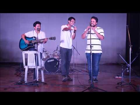 Maaeri    Consonance 2017     Music Club IIT Delhi