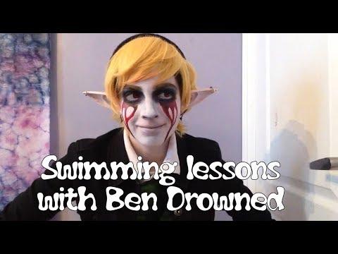 Ben Faces His Fears (A Creepypasta Cosplay Short)