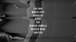 Konto 2019: vaihtoehtoisen musiikin tapahtuma Rovaniemellä 26.10.