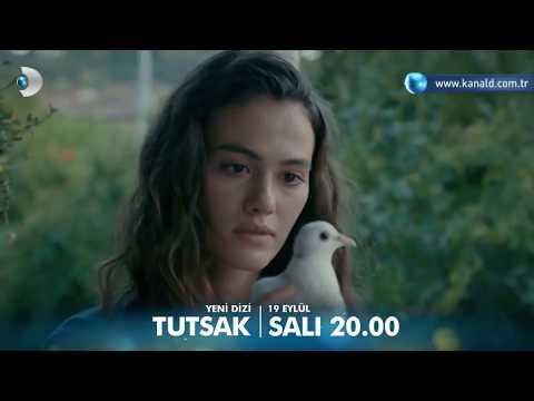 Tutsak  Captive   Episode 1 Eng & Tur Subs