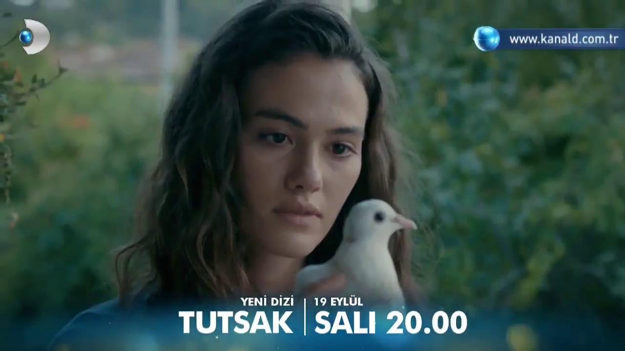 Download Tutsak / Captive Trailer - Episode 1 (Eng & Tur Subs)