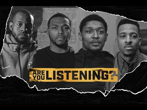 Bradley Beal, CJ McCollum and Other NBA Stars Speak Out on Racism for Black History Month