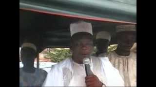 imam afonta-factors lead to polygamous family-qareeb osun state chapter