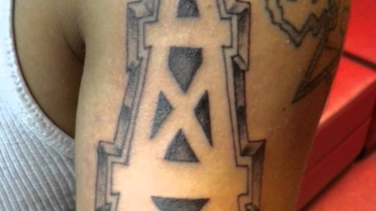 Houston Texas Tattoo Artist @MrFredo23 Aka Mr.WildStylez - YouTube