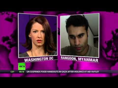 [139] Rohingya Genocide, Wikileaks Investigation, & Cellphone Surveillance