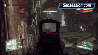 Crysis 3 Beta Multiplayer Review HD