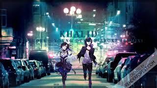 Nightcore  - Young Dumb & Broke (Khalid) (Remix)