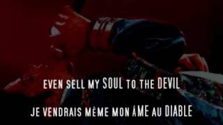 Michael Jackson - Money (1995) (subtitles lyrics English - sous-titres paroles Français)