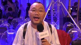 EKSKLUSIF: Michael Ang Bercerita Tentang Baju Raya & Puasa 2019