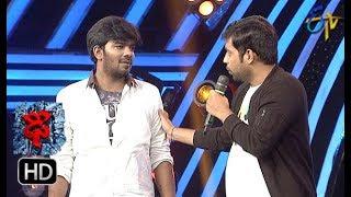 Sudheer | Hemanth | Funny Joke | Dhee 10 | 30th May 2018 | ETV Telugu