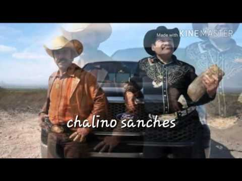 El crimen de culiacan - chalino sanches
