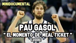 Pau Gasol -
