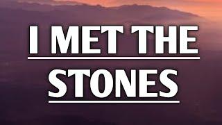 Dinosaur Jr. - I Met the Stones (Lyrics)
