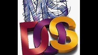 MS DOS auf Virtualbox installieren [Deutsch\German]
